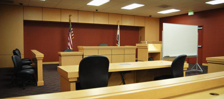 Judge Shaun Babeu - Apache Junction justice court