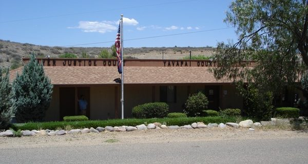 Where is Mayer Justice Court? Mayer Justice Court Arizona - Tait & Hall