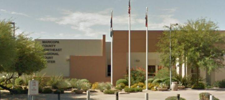 Where is McDowell Court? McDowell_Court Arizona - Tait & Hall