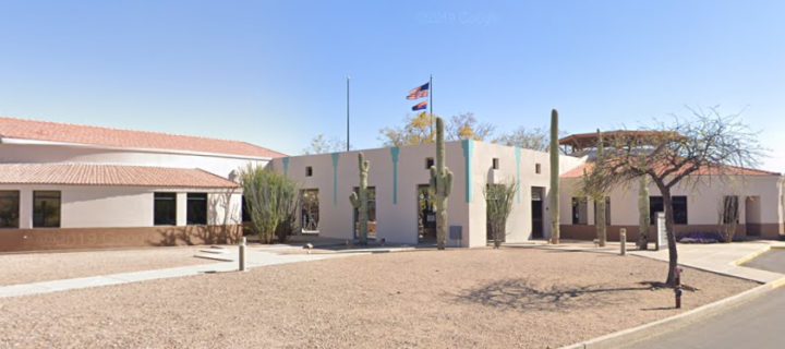 Where is the Pinal County Justice Court? Pinal County Justice Court Arizona - Tait & Hall
