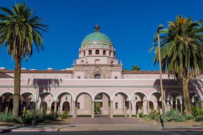 Where is the Pima County Justice Court? Pima County Arizona - Tait & Hall