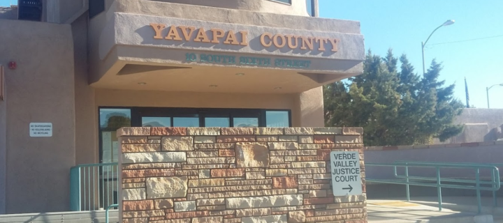 Where is the Verde Valley Justice Court? Verde Valley Justice Court Arizona - Tait & Hall