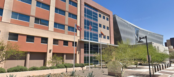 Where is the West McDowell Justice Court? West McDowell Court Arizona - Judge Rachel Carrillo - Tait and Hall