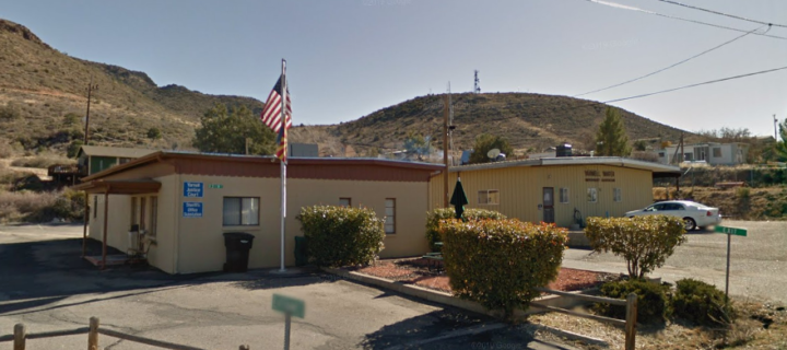 Where is the Yarnell Justice Court? Yarnell Justice Court Arizona - Tait & Hall
