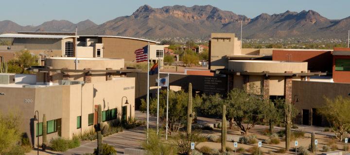 Apache Junction City/Municipal Court Arizona