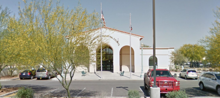 Where is Casa Grande Municipal Court at? -Tait and Hall