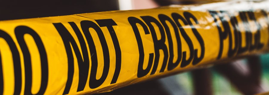 Murder of Homicide
